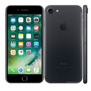"Apple iPhone 7  - 4.7"" inch - 2GB RAM - 32GB ROM - 12MP Camera - 4G LTE - 1960 mAh Battery photo"