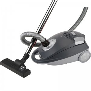 RAMTONS DRY VACUUM CLEANER- RM/256 photo