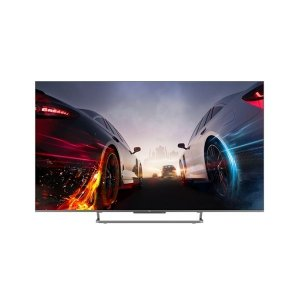 TCL 55 Inch QLED 4K SMART TV -120HZ With Dolby Atmos - 55C728 photo