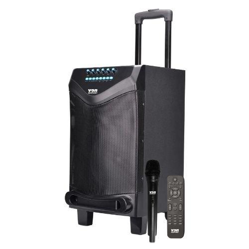 Von HA8010T/VET0801ET Trolley Speaker System - 80W By Hotpoint