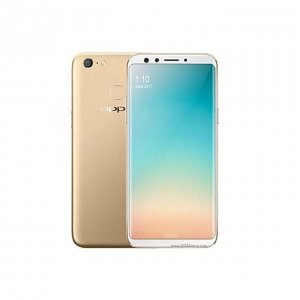 OPPO F5, 32GB, 6.0, Dual SIM, Gold/Black photo