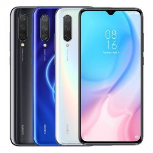 "Xiaomi Mi 9 Lite 6.39"" inch - 6GB RAM - 64GB ROM - 48MP+8MP+2MP Triple Camera - 4G - 4030 mAh Battery photo"