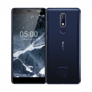 "Nokia 5.1 5.5"" 2GB RAM 16GB 16MP+8MP  photo"