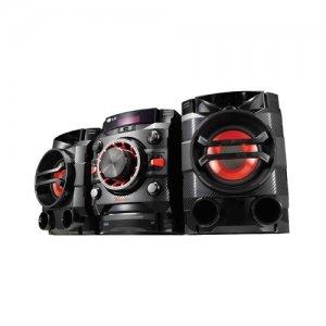 LG DVD Mini Hi-Fi System LG-DM5360 230 WATTS photo