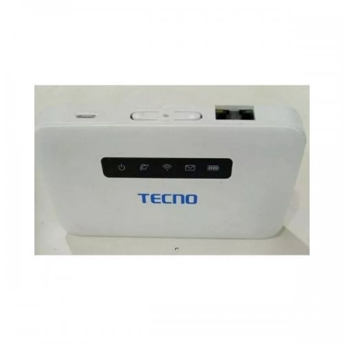 Tecno Faiba 4G Mifi Open To All Networks 5,998KShLive By Tecno
