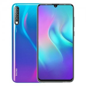"Tecno Phantom 9  6.4"" inch - 6GB RAM - 128GB ROM - 16MP+8MP+2MP Triple camera - 4G - 3500 mAh Battery photo"