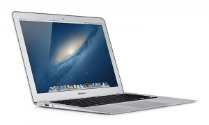 "Apple MacBook Air - 13.3"" - Intel Core i5 - 8GB RAM - 128GB - Mac OS X – Silver photo"