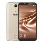 "Tecno Pouvoir 2 Smartphone: 6.0"" Inch - 2GB RAM - 16GB ROM - 13MP Camera - 4G - 5000mAh Battery By Tecno"
