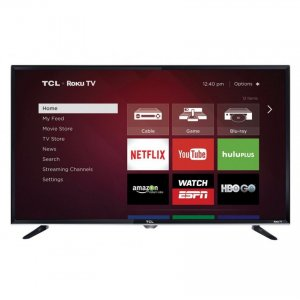 Tcl 32 Inch Smart TV-LED32S4900 Free Delivery photo