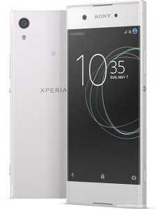 "Sony Xperia XA1 (Black/White,4G 32 GB) (3 GB RAM) 5"" Free Delivery photo"