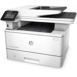 HP LaserJet Pro M426fdw All-in-One Monochrome Laser Printer  photo