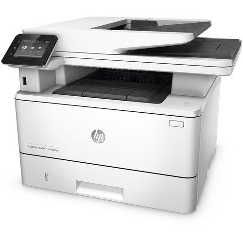 HP LaserJet Pro M426fdw All-in-One Monochrome Laser Printer  By HP