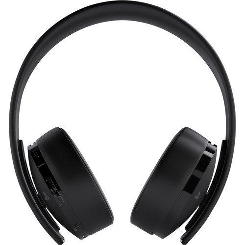 Ps4 Platinum Wireless Headset Cechya 0090 Black Free Delivery Order Online Kenyatronics