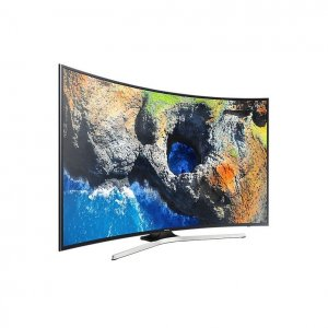 Samsung 65 inch Curved UHD - LED Smart TV UA65MU7350 Free Delivery photo