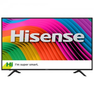 Hisense 49 inch  Full HD Smart LED TV 49A5700 photo