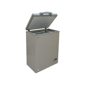 MIKA Deep Freezer, 99L, Silver Grey MCF100SG (SF125SG) photo