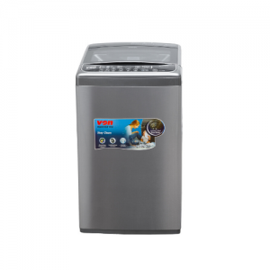 Von VALW-07TSX 7KG Stainless Steel Top Load Washing Machine photo