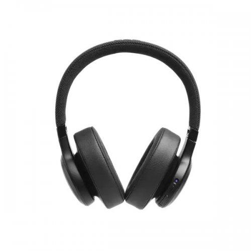 JBL LIVE 500BT ON-EAR HEADPHONES By JBL