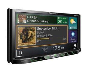 "Pioneer AVH-X595BT 2DIN 6.95"" USB DVD Player photo"