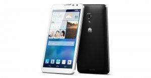 "Huawei Ascend Mate 2-6"" 13MP 2GB RAM 16GB Free Delivery photo"