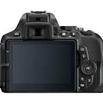 Nikon D5600 DSLR Camera With 18-55mm Lens, Inspire Your Creativity Further  By Nikon