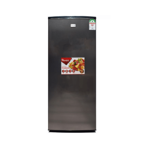RAMTONS 190 LITRES SINGLE DOOR DIRECT COOL FRIDGE, SILVER- RF/140 photo