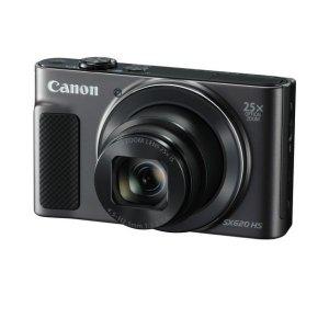 Canon PowerShot SX620 HS Digital Camera photo