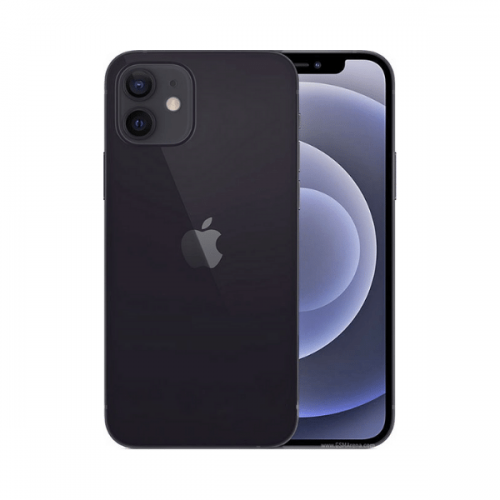 Apple Iphone 12 - 256GB 5G Phone By Apple