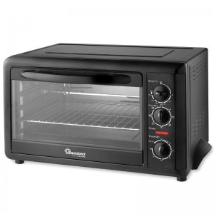 OVEN TOASTER FULL SIZE BLACK- RM/342 photo