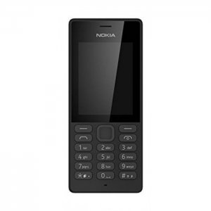 Nokia 150 Phone - Black/White photo