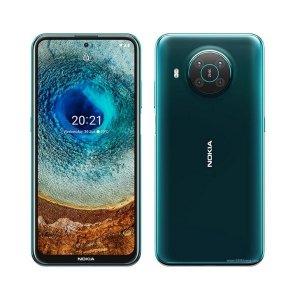 Noxia X10 5G 6.67 Inch 6GB RAM 128GB ROM 48MP Quad Camera 4470mAh Battery photo