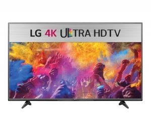 LG  49 Inch 4K UHD LED TV,49UH654V photo