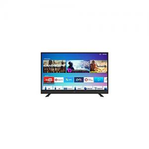 "Skyworth 50"" 4K ULTRA HD ANDROID LED TV, NETFLIX, YOUTUBE, GOOGLE ASSISTANT 50UB7500 – Black photo"