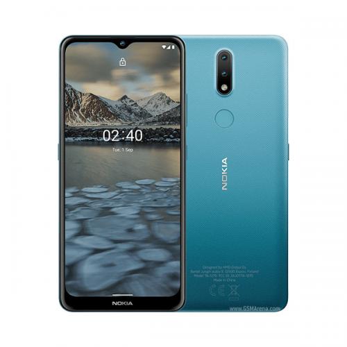 NOKIA 2.4 2GB RAM 32GB ROM 13MP+2MP DOUBLE CAMERA By Nokia