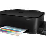 HP All-In-One Printer Deskjet GT 5820 By HP