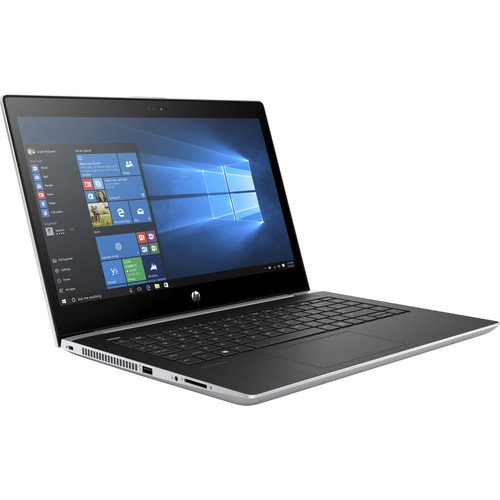 HP ProBook 440 G5 -14 inch - Core i7 (8550U) 1.8GHz 8GB 1tB HDD WLAN BT Webcam  (UHD Graphics 620) DOS/Windows 10 Home By HP