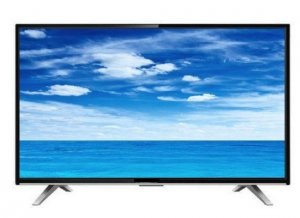 Starset  24 Inch Digital LED TV -24L81F- Black photo
