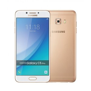 "Samsung Galaxy C5 Pro 5.2"" 16 MP Rear + 16 MP Front 4GB RAM 64GB Free Delivery photo"