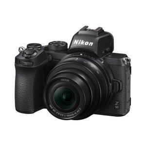 Nikon Z 50 Mirrorless Digital Camera With 16-50mm Lens photo