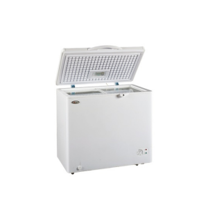 MIKA Deep Freezer, 200L, White MCF200W (SF260W) photo