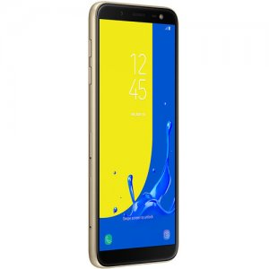 "Samsung Galaxy J6 5.6"" 32GB+3GB RAM 13MP Rear Camera Rear  8MP Front Camera with 3-Level LED Flash photo"