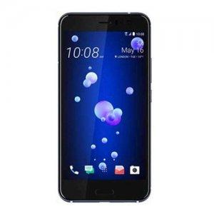 """HTC U11 Smartphone: 5.5"""" Inch - 6GB RAM - 128GB ROM - 12MP Camera - 4G LTE - 3000 MAh Battery photo"""