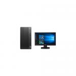 """Hp 290 G2 DC 4GB 1TB Dos 18.5"""" By HP"""