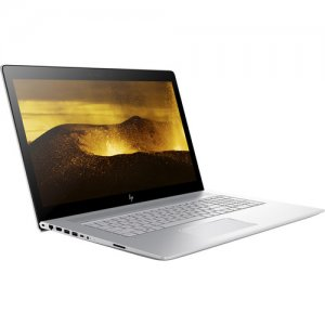 HP Envy 17m-ae111dx 8th Gen Intel Core i7-8550U 16GB+1TB 17.3 Full HD Touch WLED NVIDIA GeForce MX150 2GB Win 10 Laptop photo