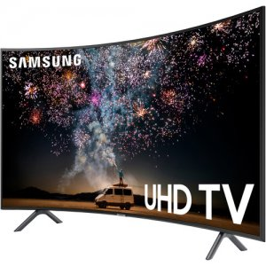 Samsung 49 inch 4K Ultra HD Smart LED TV  UA49RU7300K 2019 MODEL photo