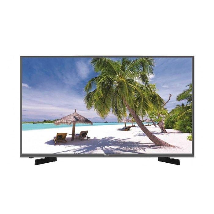 """HISENSE Tv LTDN55K3110W in Kenya 55"""" - Full HD LED TV Digital Smart"""