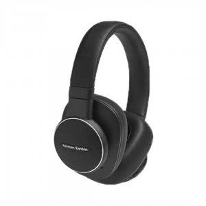 Harman Kardon FLY Noise-Canceling Wireless Over-Ear Headphones photo