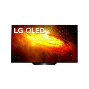 65BXPVA  LG  65  Inch OLED HDR 4K UHD Smart  TV - OLED65BXPVA photo