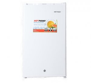 HOTPOINT HRD-081W MINI FRIDGE 92L- WHITE photo