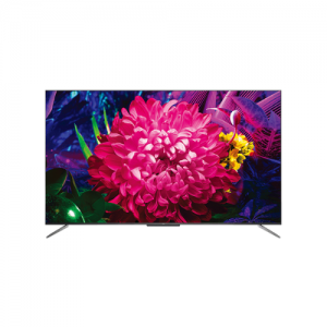 50C715 TCL 50 Inch QLED UHD 4K ANDROID AI SMART (2020 MODEL ) photo